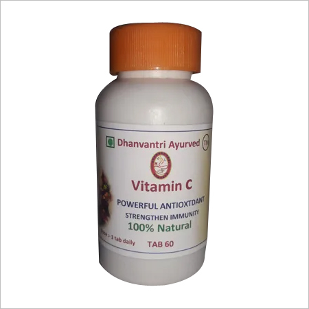 Vitamin C Tablet