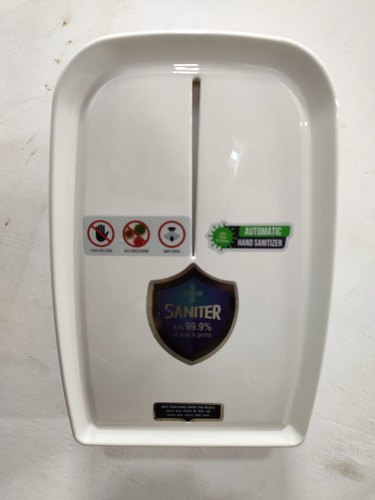 4 Litre Touchless Hand Sanitizer Dispenser