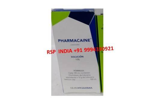 Pharmacaine 10% Solution