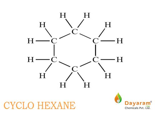Cyclo Hexane