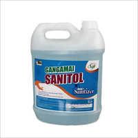 5 Ltr Hand Sanitizer