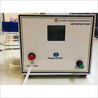 Precision Aspiration Pump