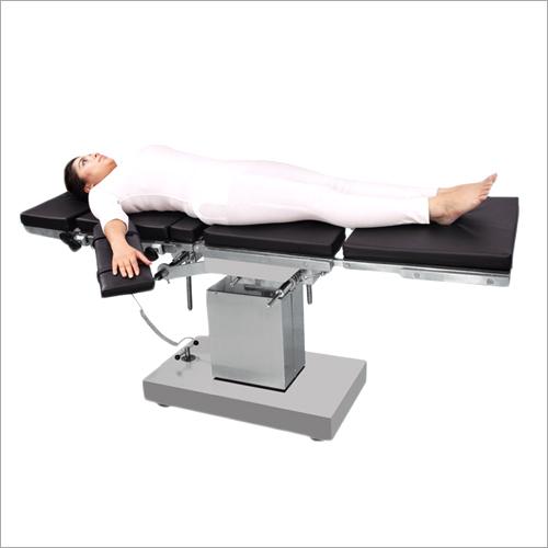 General Surgery Semi Electric OT Table