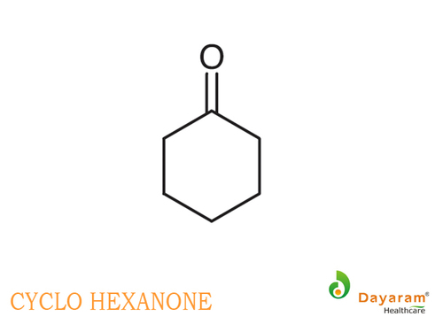 Cyclo Hexanone
