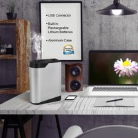 Aromatherapy Oil Diffuser S093
