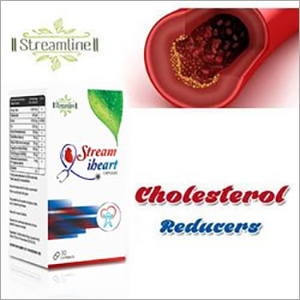 Cholesterol Reducers Capsules