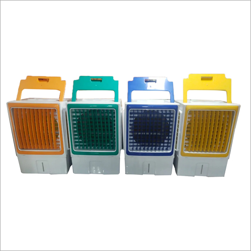 Plastic Air Cooler Body ''mini Plus Counter Cooler