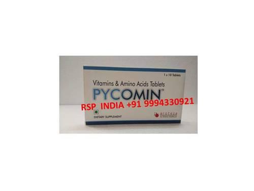 Pycomin Tablets