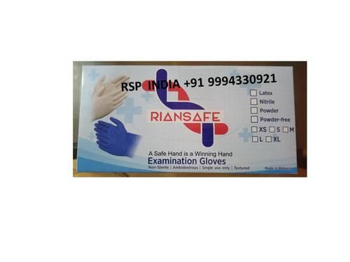 Rainsafe Examination Gloves