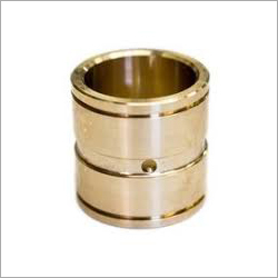 Od Oil Groove Brass Bush