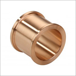 Brass Finish Bush