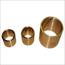 Oil Groove Brass Bush