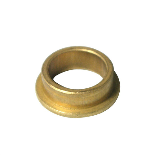 Brass Washer Bush