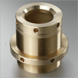 Brass Turning Componets