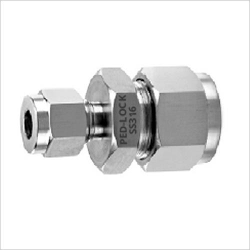 Ped-Lock Reducer Union