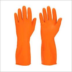 Plain Disposable Gloves
