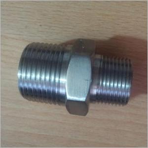 Carban Steel Hex Reducing Nipple