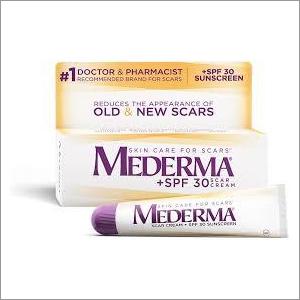 mederma cream