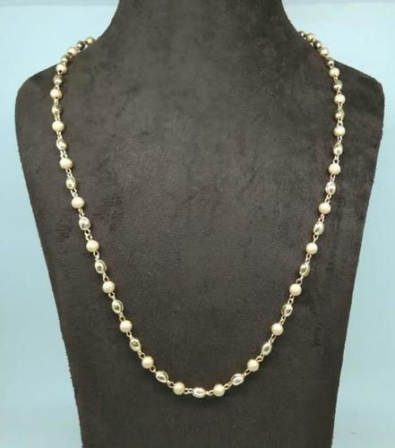 Simple Attractive Indian style mens chain(24 Inch)