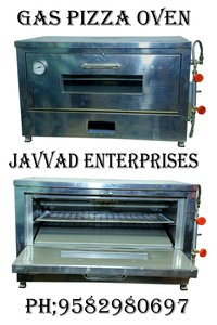 Pizza Oven LPG