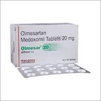 Olmesartan Tablets
