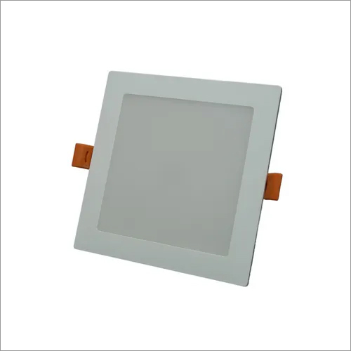 Poly carbonate Square Panel Light