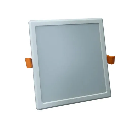 Backlit Panel Light Square