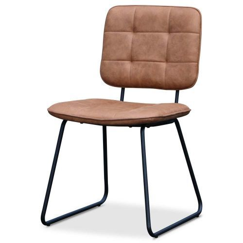 Relaxing Backrest Chair for Office and Dining Room
