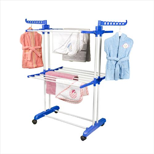 Steel Cloth Dryer Stand