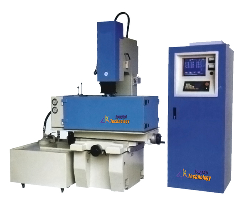 Automatic  CNC EDM High Precision  Die Sinker Machine ZNC500