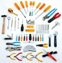 iti fitter tools