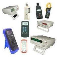 iti testing equipment