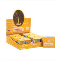 Satya Sandalwood Dhoop Cones