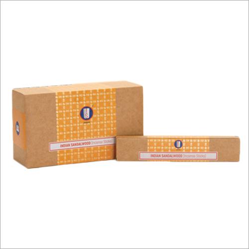 Srinivas Indian Sandalwood Perfumed Incense Sticks