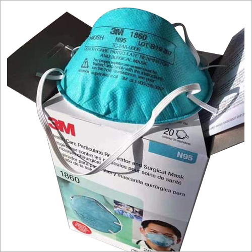 N95 Air Respirator Face Mask