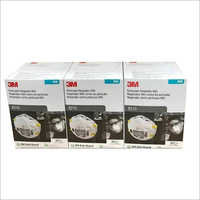 3M 8210 Particulate Respirator N95 Face Mask