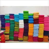 Plain Rayon Slub Fabric