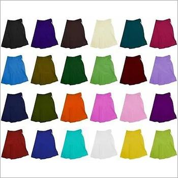 Ladies Plain Petticoat