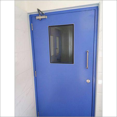 Puf Panel Single Door