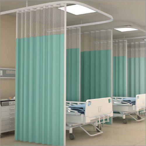 Fabric Vertical Hospital Curtain