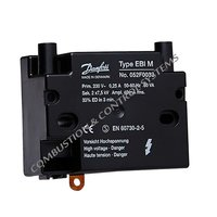 Danfoss EBI M Ignition Transformer Units