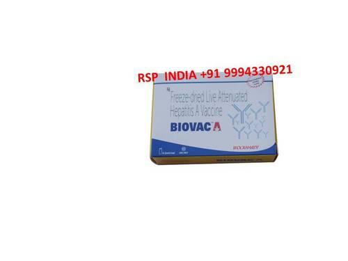 Biovac A Injection