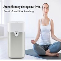 Waterless Essential Oil Diffuser S082