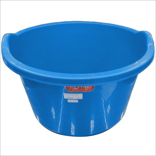 50 Ltr Plastic Tub