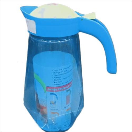 Transparent Straberry Water Jug