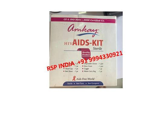 HIV Aids Kit