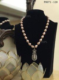 Amazing American Diamond Pendant