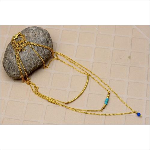 Western Stylish Chain Pendant