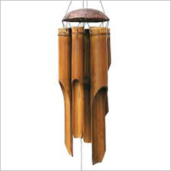 Bamboo Hanging Home Decor