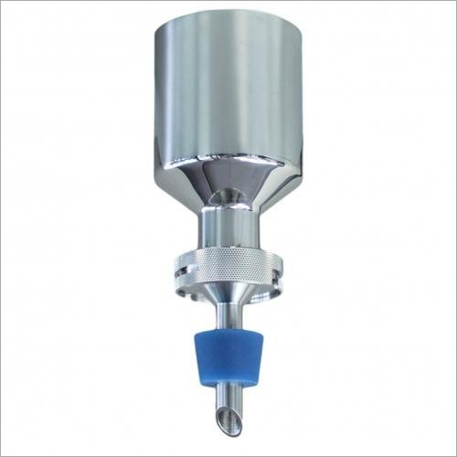 Stainless Steel Filtration Funnel